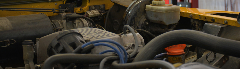 LS3 Engine Upgrade | Land Rover Defender Engine Swp
