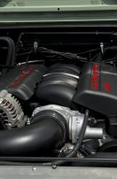 Defining the Ideal Defender Engine Upgrade