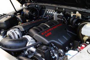 LS3 Engine Swap